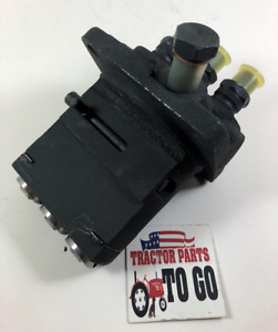 Yanmar Injection Pump New 2001 2002 2010 2020 2202 2220 2240 2301 2310 2402