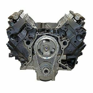 Ford 302 1992 1993 Remanufactured Engine
