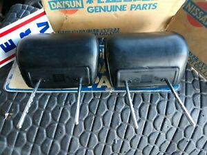 Datsun 510 69 73 Oem Headrests 2x