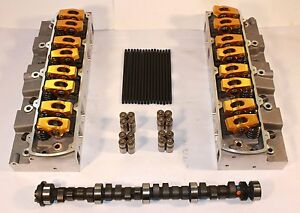 The Oldsmobile Ultimate 69 Cc 350 Olds Aluminum Heads Top End Kit