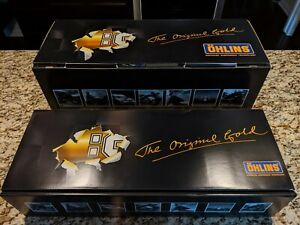 Ohlins Road And Track Coilovers For 2009 Nissan Gt r r35