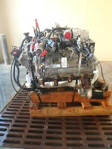 2002 Sierra 2500 3500 Duramax Engine 6 6l Turbo Diesel