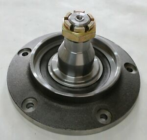 New Mounted Disc Plow Spindle Dia 250 Mm L 150 Mm Tractor Part Free Shipping