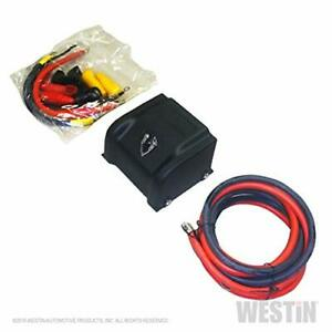 T Max 47 3690 Universal Winch Controller Box For Off Road 8500 11000 Winches