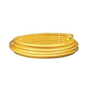 1 2 inch By 50 foot Copper Gas Line Tubing
