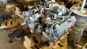 Engine 4 6l Vin V 8th Digit Flex Fuel Fits 2006 Lincoln Town Car 559341