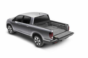 Brh17rbk Official Dealer Bedrug Carpet Liner 2017 20 Honda Ridgeline