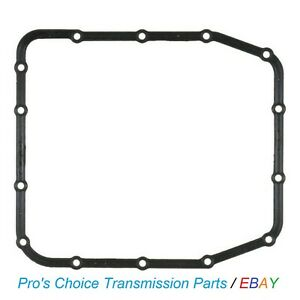 New Ford Reusable Oil Pan Gasket Fits Aode 4r70w 4r75w Automatic Transmissions