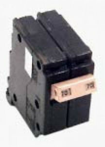 Eaton Ch2100 Plug on Mount Type Ch Circuit Breaker 2 pole 100 Amp 120 240 Volt A