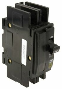 Qou260 Square D Circuit Breaker 60 Amp 2 Pole 120 240v