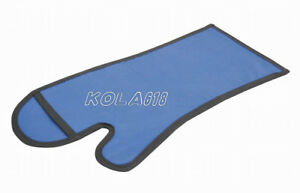 Sanyi New Type X ray Protective Glove veterinarian Use 0 5mmpb Blue Fa14 Kola