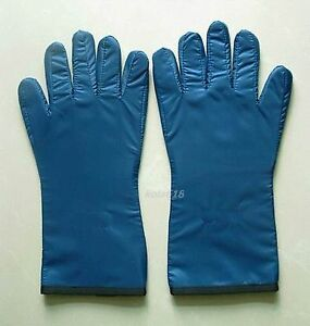 Sanyi Super flexible X ray Protection Protective Glove Fc13 0 5mmpb Blue Kola