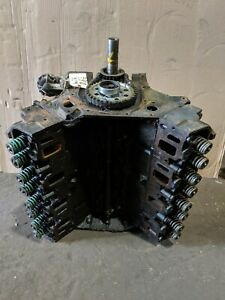 Ford 428 Engine Long Block