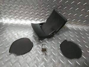 98 01 Oem Dodge Ram 1500 2500 Front Cup Holder Accessories