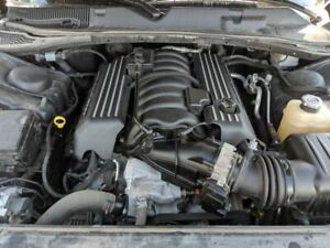 2017 Challenger Srt 6 4 Hemi 392 Engine Auto Trans 8hp70 Complete 21k Mile Video