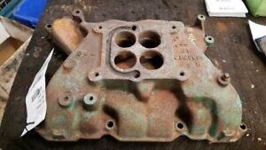 1964 Buick Electra Intake Manifold 8 425 Cast 1363782 553362