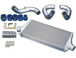 Hks R type Intercooler 13001 bm001 Fits Lancer Evolution 03 05 2 0t Evo 06 Ct9a