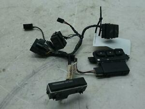 2007 2011 Cadillac Escalade Overhead Console Wire Harness W Homelink Switches