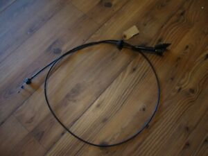 Amc Javelin Hood Release Cable Nos 1971 1972 1973 1974 Amx