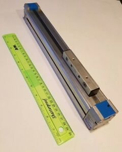 Festo 7 Stroke Dgp 25 178 ppvab Rodless Pneumatic Cylinder