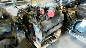 Engine Assembly 7 3l Vin F Diesel Fits 2001 Ford F350sd 578788