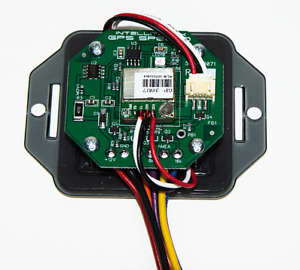 Intellitronix S9021 Gps Speedometer Sending Unit 3 wire Hook Up Includes Gps Re