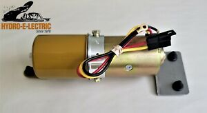 1965 1970 Cadillac Deville El Dorado Convertible Top Lift Motor Pump New