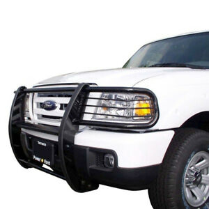 Aries 3053 1 piece Grille Guard For 2001 2012 Ford Ranger Edge