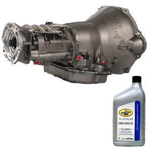 47re A618 2001 Dodge Ram 3500 5 9l Remanufactured Rebuilt Transmission Sst20