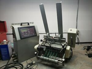 Used Longford C 700 Friction Feeder Stand 115v