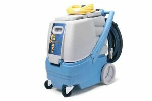 Edic Galaxy Carpet Cleaning Extractor 200 Psi