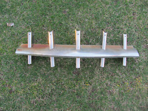 Cadillac Grill 1950 1951 1952 1953 Caddy Grille Hot Rat Rod