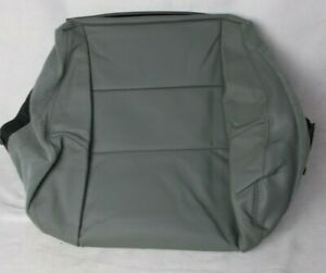 Seat Bottom Cover Upholstery Front For Land Rover Range Sport Nos Hca500970lup