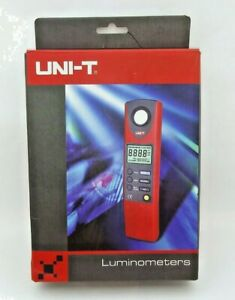 Uni t 5urg1 Light Meter 0 To 2 000fc 0 To 20 000lux
