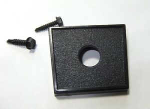 Toggle Switch Mounting Panel 1 2 Hole Diameter