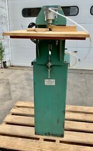 Ritter R 130 Single Spindle Horizontal Boring Machine Drill 101468