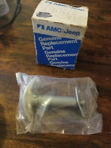 New Old Stock Jeep Willys Mb Gpw Nos Hood Latch In Box