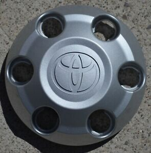 2005 2017 Toyota Tacoma 16 Steel Wheel Hub Center Cap Oem Used 4260b 04010
