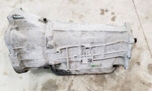 07 08 Bmw 328xi Awd 6 Speed Automatic Auto Transmission Assembly Oem