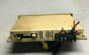 Haas Brushless Servo Amplifier_4015j b_19244
