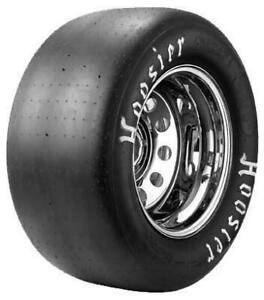 Hoosier Racing Tire 3035 Asphalt Short Track 27x10 15 Late Model Bias Ply Slick