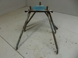 Chevrolet Truck Spare Tire Mount 1955 1956 1957 1959 Chevy 1960 Step