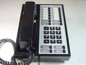 At t Lucent Merlin Business System Phone Bis 10 7313h01b 003