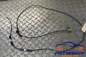 2012 Ford Escape Roof Mounted Antenna Wiring Harness Cable Line Pigtail 12