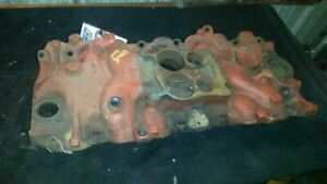 Intake Manifold 8 454 Without Egr Cast 340218 Fits 1975 Chevrolet 2500 564596