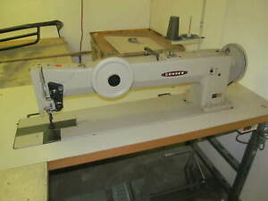 Consew 744r 30 Sewing Machine