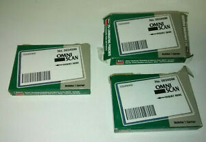 Omni Scan Laminating Pouches 3 Packs Of 25 Each