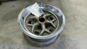 Steel Wheel 14x6 Rally Fits 79 81 Grand Prix 562385