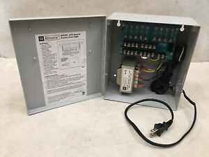 Altronix Altv248ul Cctv Camera Power Supply Not Sure If Used Or Not