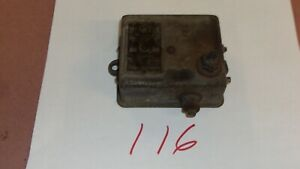 Startix Type D 6 Volts Pierce Arrow Auburn Studebaker Cord